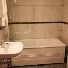 Hardanger Hotel ванная