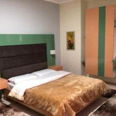 Отель Primavera Hotel Албания, Тирана - отзывы, цены и фото номеров - забронировать отель Primavera Hotel онлайн комната для гостей фото 3