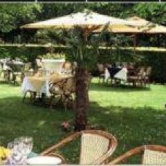 Hotel L'Auberge du Souverain фото 2