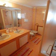 Отель Locazione turistica Carrera ванная