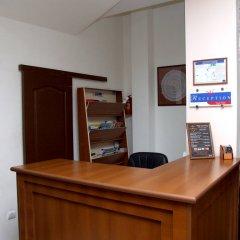 Отель Вайк интерьер отеля фото 2