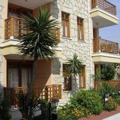 Nar Apart Hotel Турция, Сиде - отзывы, цены и фото номеров - забронировать отель Nar Apart Hotel онлайн