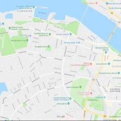 Отель U3z Hostel Aalborg Дания, Алборг - отзывы, цены и фото номеров - забронировать отель U3z Hostel Aalborg онлайн городской автобус