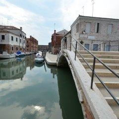 Отель Kevin Италия, Венеция - отзывы, цены и фото номеров - забронировать отель Kevin онлайн бассейн