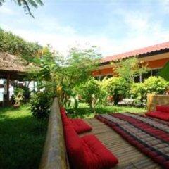 Отель Nik'S Garden Resort Ланта фото 3