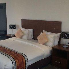 Отель Eagles Lodge Такоради комната для гостей фото 3