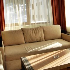 Отель The Castle Complex Пампорово комната для гостей фото 2
