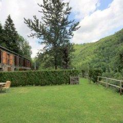 Отель Apartamentos Rurales Les Barnedes Мольо фото 5