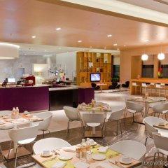 Отель Fiesta Inn Cancun Las Americas Мексика, Канкун - 1 отзыв об отеле, цены и фото номеров - забронировать отель Fiesta Inn Cancun Las Americas онлайн питание