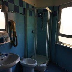 Отель City Guest House Италия, Рим - 1 отзыв об отеле, цены и фото номеров - забронировать отель City Guest House онлайн ванная