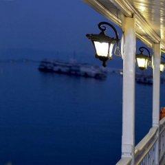 Отель Majestic Halong Cruise пляж