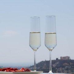 Отель St George Lycabettus Греция, Афины - отзывы, цены и фото номеров - забронировать отель St George Lycabettus онлайн ванная