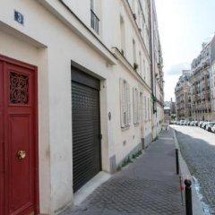 Апартаменты Montmartre Apartments Picasso Париж фото 2