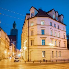 Best Western Prima Hotel Wroclaw фото 3