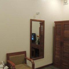 Отель Mai Villa - Mai Ly Guest House сейф в номере