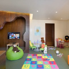 Отель Hyatt Place Dubai/Wasl District детские мероприятия