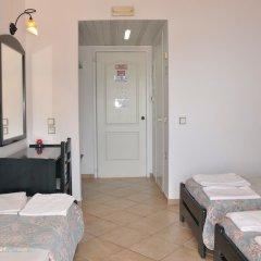 Отель The Pink Palace Корфу комната для гостей фото 4