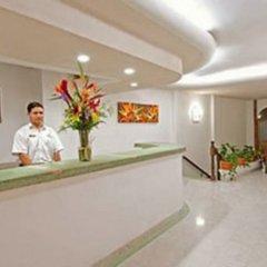 Emperador Hotel & Suites Пуэрто-Вальярта интерьер отеля фото 2