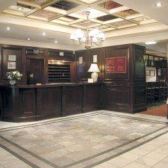 Отель Britannia Hampstead Лондон интерьер отеля