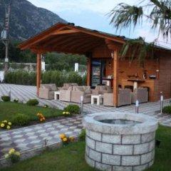 Отель As Hotel Албания, Шенджин - отзывы, цены и фото номеров - забронировать отель As Hotel онлайн