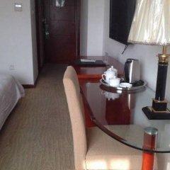Donghua University Hotel удобства в номере
