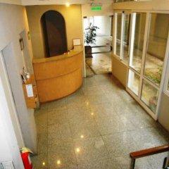 Hotel Regional Сан-Рафаэль интерьер отеля