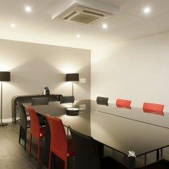 Отель MH Apartments Barcelona Испания, Барселона - отзывы, цены и фото номеров - забронировать отель MH Apartments Barcelona онлайн помещение для мероприятий фото 2