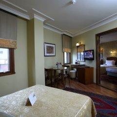 Отель Yusuf Pasa Konagi Стамбул удобства в номере