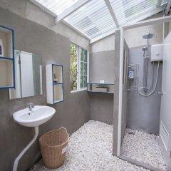 S7 Hostel Бангкок ванная фото 2