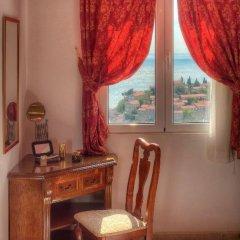 Hotel Adrović Свети-Стефан удобства в номере фото 2