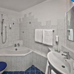 Apart-Hotel Zurich Airport ванная фото 2