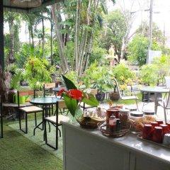 Отель Eat n Sleep Таиланд, Пхукет - отзывы, цены и фото номеров - забронировать отель Eat n Sleep онлайн питание фото 3
