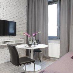 Апартаменты Absynt Apartments Old Town удобства в номере