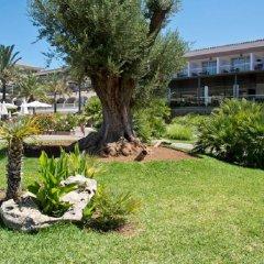 Отель Beach Club Font de Sa Cala фото 5