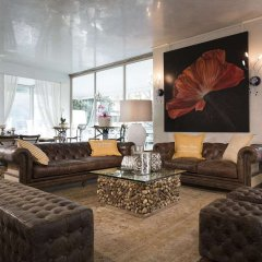 Hotel Patrizia & Residenza Resort интерьер отеля фото 3