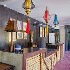 Отель 365 Panwa Villas Resort интерьер отеля