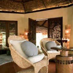 Отель Laucala Island комната для гостей