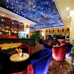 Empark Grand Hotel гостиничный бар