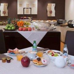 CDH Hotel Villa Ducale Парма питание