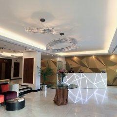 Отель St.George Hotel ОАЭ, Дубай - отзывы, цены и фото номеров - забронировать отель St.George Hotel онлайн интерьер отеля фото 2