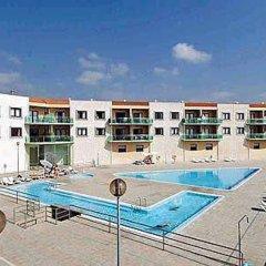 Отель Beachtour Ericeira балкон