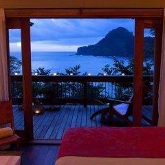 Отель Aqua Wellness Resort комната для гостей фото 3
