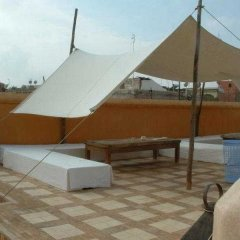 Отель Riad Dar Sara Марокко, Марракеш - отзывы, цены и фото номеров - забронировать отель Riad Dar Sara онлайн бассейн фото 2