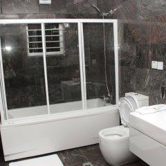 Отель Calabar Harbour Resort SPA Калабар ванная