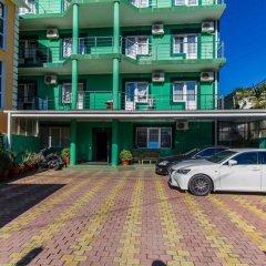 8 Небо Мини-Отель парковка