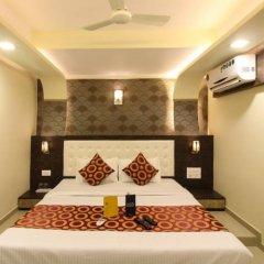 Отель FabHotel Golden Park Jogeshwari West комната для гостей фото 3