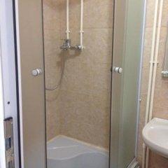 Гостиница Туапсе ванная фото 2