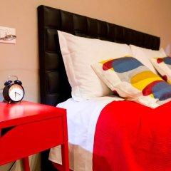 Отель B&B Le City Pescara nord Италия, Монтезильвано - отзывы, цены и фото номеров - забронировать отель B&B Le City Pescara nord онлайн ванная