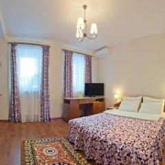 Гостиница Комплимент комната для гостей