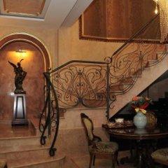 Отель Villa Bijoux интерьер отеля фото 2